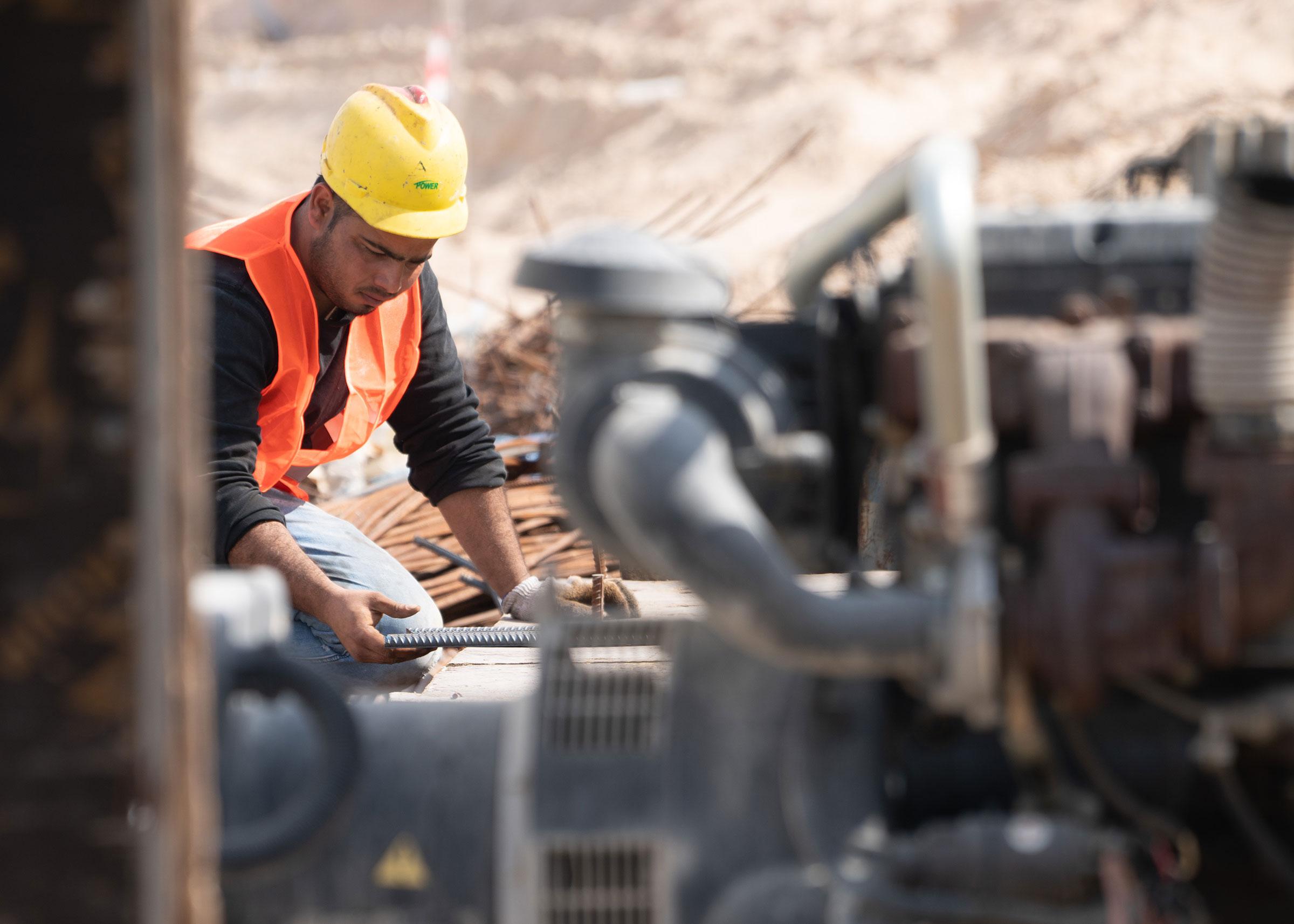 Hamra-Construction